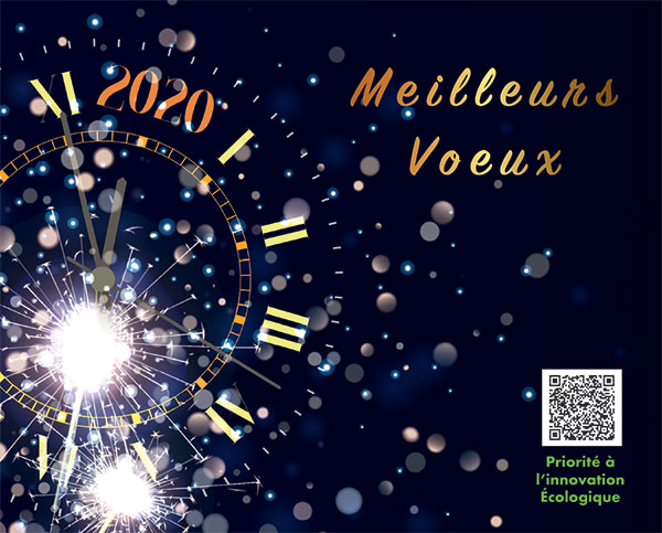 Actu du 26/11/2019 - Calendrier 2020 br h2 style color 8dc63f important margin top 0 25em Priorite agrave l innovation Ecologique h2
